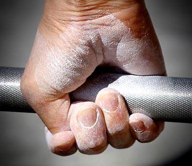 weightlifting coach birmingham